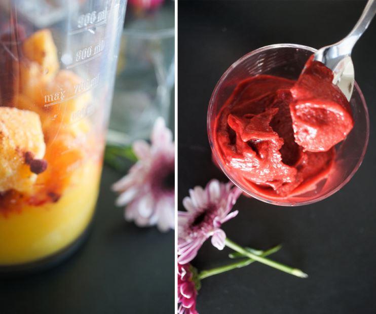 smoothie rödbetspulver