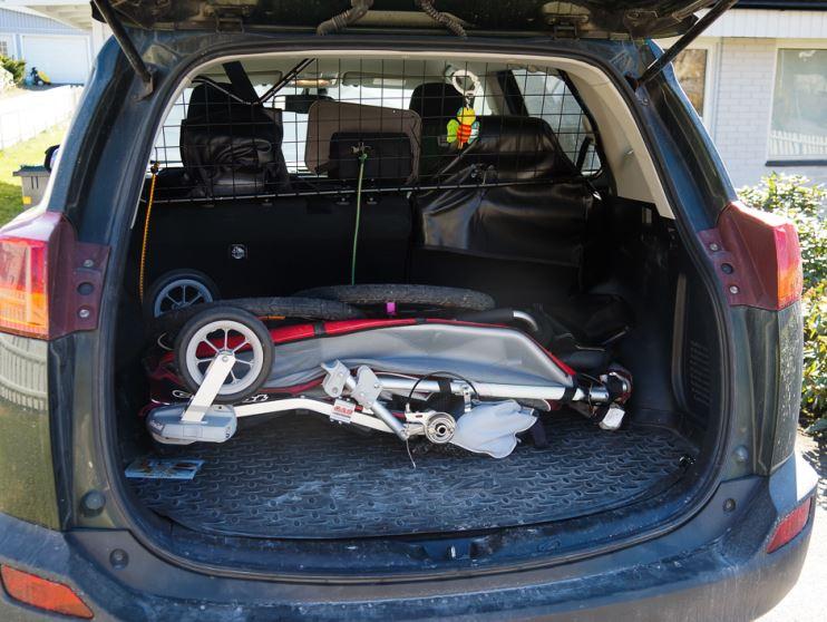 thule chariot barnvagnar