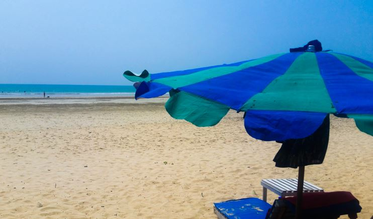 memory beach khao lak