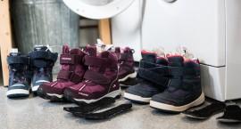 tvatta viking gore tex skor