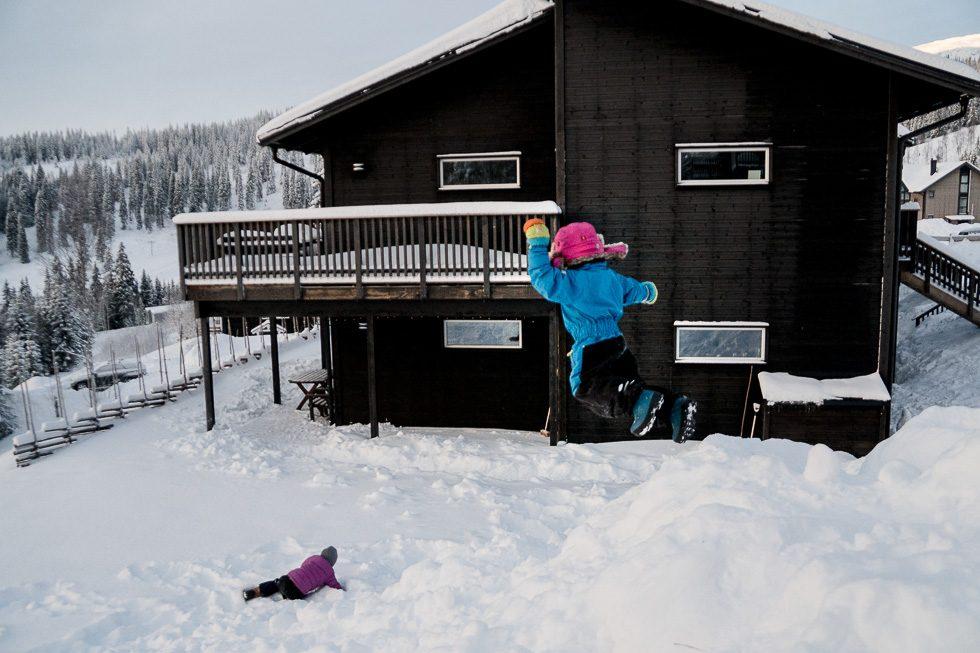 bästa vinterskorna för barn