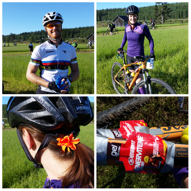 race report cykelvasan 2015